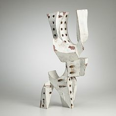 View Untitled by Mel Kendrick on artnet. Browse upcoming and past auction lots by Mel Kendrick. Abstract Sculpture, Wood Sculpture, Wall Sculptures, Bronze Sculpture, Contemporary Sculpture, Contemporary Art, Art Object, Ceramic Art, Lovers Art