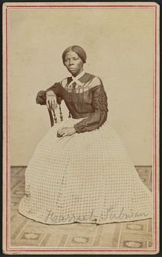 This Rare Photo Of Harriet Tubman To Be Displayed At African American History Museum After Being Lost For Nearly A Century