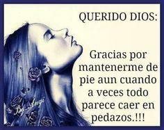 Gracias♥