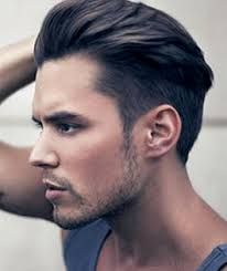 Undercut men's hairstyles – a symbol of modern masculinity and courage - New Hair Styles 2018 Top Hairstyles For Men, Hairstyles Haircuts, Haircuts For Men, Trendy Hairstyles, Haircut Men, Short Haircuts, Hair And Beard Styles, Short Hair Styles, Pelo Hipster