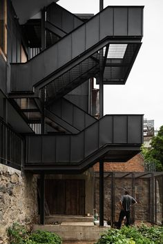 Gallery - El Manzano House Refurbishment / Fantuzzi + Rodillo Arquitectos - 2