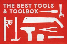 After more than 300 hours of research and testing of more than 180 tools, we've put together the best tool kit for your home (and found the best toolbox to hold them all). To come up with these 22 …