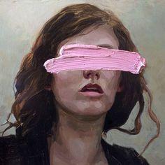 """11.2k Likes, 21 Comments -  PINK LEMONADE  (@the.pinklemonade) on Instagram: """"Blinded @Helenedelmaire #thepinklemonade @the.pinklemonade"""""""