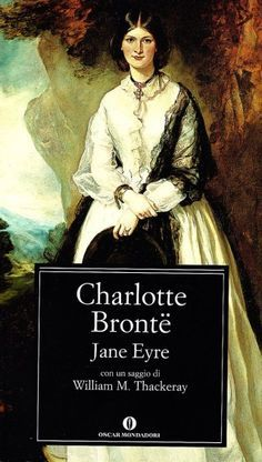 Libro Jane Eyre di C. I Love Books, Books To Read, My Books, Good Books, Book Writer, Book Authors, Film Quotes, Book Quotes, Charlotte Bronte Jane Eyre