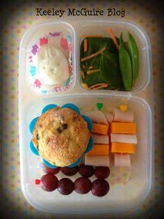 Gluten Free & Allergy Friendly: Lunch Made Easy: New Gluten Free Adventures