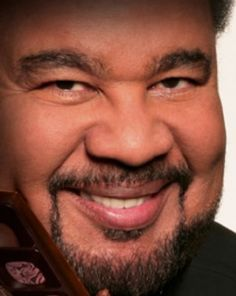 """Smile, George Duke...January 12, 1946 - August 5, 2013 - George Duke is a multi-faceted American musician, known as a keyboard pioneer, composer, singer and producer in both jazz and popular mainstream music. """"Someday"""" trulyone of the best love songs ever written"""