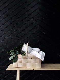 Summernight with Lokal (Varpunen) Scandinavian Interior Design, Scandinavian Home, Outdoor Sauna, Outdoor Decor, Sauna House, House Of The Rising Sun, Nordic Home, Home Spa, Home And Living