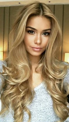 Brown Wigs Lace Hair Blonde Wig Best Shampoo For Hair Loss Red Blonde Hair Female Undercut Long Hair Blonde Curly Hair Extensions Black Friday Wig Sale Haircuts For Men 2019 Blonde Curly Hair, Brown Blonde Hair, Copper Blonde, Blonde Wig, Blonde Brunette, Ombre Curly Hair, Curly Hair Styles, Female Undercut Long Hair, Black Hair Extensions