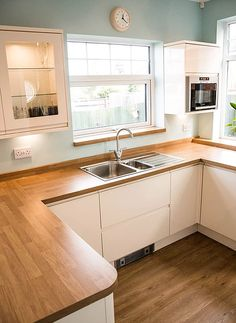 Kitchens Northampton: View Our Gallery. Kitchen Shelves, Kitchen Cabinets, Kitchen Fitters, Small Apartment Kitchen, Curtain Styles, House Renovations, Open Kitchen, Small Apartments, Kitchen Design