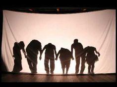 Convivência artística imersiva promovida pela Caixa do Elefante Teatro de Bonecos e UNIMA - CAL Realização Cia Teatro Lumbra/Clube da Sombra Vídeo de divulga...