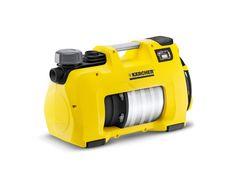 Booster pump Product Series BP 2–BP 7
