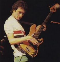John Deacon (Queen)