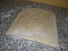 pate à couque pour viennoiseries feuilletées!!   Le Sucré Salé d'Oum Souhaib Raisin, Pains, Ratatouille, Breads, Biscuits, Bb, Pizza, Thermomix, Bread Rolls