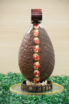 Detalhes podem ser o diferencial de seu ovo de Páscoa na Páscoa deste ano. Confira o curso da eduK para aprender tudo!