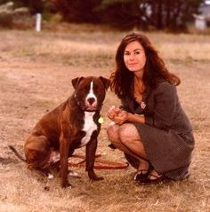 Kelly Gorman Dunbar is a cofounder and the executive editor of dogstardaily.com and president of Open Paw Shelter Program