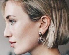 6 tunsori care ar face orice femeie să aibă un aspect de milioane! Hair Beauty, Fashion, Moda, Fashion Styles, Fashion Illustrations, Cute Hair