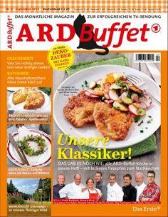 ARD Buffet Magazin 9/2014 Unsere Klassiker!