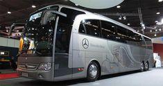 Express Bus, Luxury Motorhomes, Luxury Bus, Daimler Benz, Mini Bus, Volvo Trucks, Bus Travel, Busses, Limo