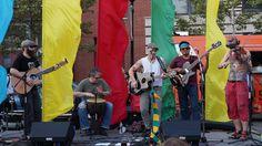 Groove on Grove (Aug. 6, 2014)