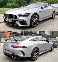 The Etoile hunting station wagon is equipped with the best AMG engines. 387 and 421 hp are available under the hood of the Mercedes-AMG CLA 45 Shooting Brake. Mercedes-AMG CLA 45 Shooting Brake - The Mercedes Auto, Mercedes Benz Amg, New Mercedes, Amg Car, Benz Car, E63 Amg, Mercedez Benz, Top Luxury Cars, Power Cars