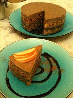 Poppy Seed Cake, Clean Eating Recipes, Poppies, Cheesecake, Seeds, Paleo, Vegan, Food, Tej