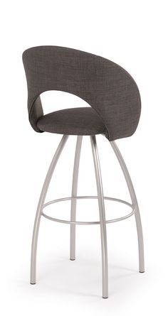 Brilliant A Small Footprint Makes Our Lee Swivel Chair As Practical As Ocoug Best Dining Table And Chair Ideas Images Ocougorg