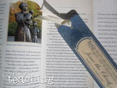 Daughter's In My Kingdom Bookmarks