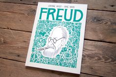 ✖✖✖ Nobrow – Freud ✖✖✖