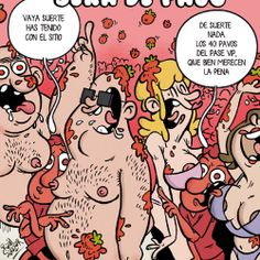#Cartoons by Raúl Salazar. #illustration #ilustración #viñeta #cartoon #news #funny #drawing #humor #comic #tomatina
