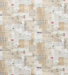 "A wallpaper by ""Anthropologie"""