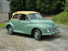 1950 MM Alta Low Light Tourer SOLD, Minor Low Light Tourer in overall good condition. My Dream Car, Dream Cars, Jennifer Aniston Pictures, British Car, Morris Minor, Classy Cars, Royal Enfield, Station Wagon, Low Lights