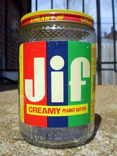 Stranger Things Product Placement: The Definitive Guide My Childhood Memories, Great Memories, Jif Peanut Butter, Procter And Gamble, Vintage Ads, Vintage Food, I Remember When, Good Ole, Ol Days