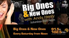 """This week Andy has """"New Ones"""" from Elbow & The Darkness and """"Big Ones"""" from Abba and Guns n Roses and remember you can tune anytime and listen ON-Demand, just click the link. Carl Douglas, Sheena Easton, Scissor Sisters, Big Songs, George Ezra, James Blake, Bonnie Tyler, Girls Aloud, Tears For Fears"""