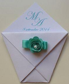 sacchettino confettata matrimonio www.partecipazioniebomboniere.com