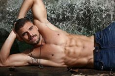 Danilo Augusto Shirtless by Hay Torres