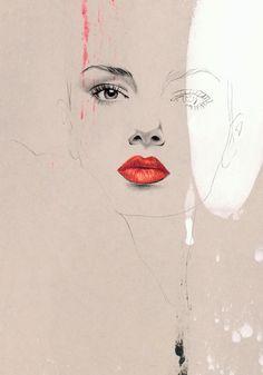 ♪ Arte de Cecilia Carlstedt