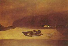 History of Art: Salvador Dali Painting Gallery, Oil Painting On Canvas, Canvas Art, Salvador Dali Paintings, Oil Painting Reproductions, Buy Paintings, American Art, Abstract Art, June