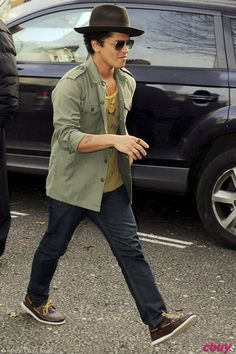 1000+ images about Bruno Mars Style on Pinterest | Bruno mars Love him and Bruno mars music
