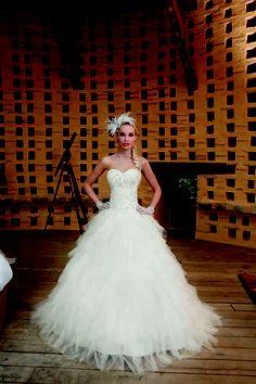 ... 2013  Magasin de Robe de Mariée à Paris - Les Mariées de Talia