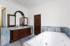 Bathroom: For a wealthy foreigner looking to live in London for a few years, it makes more...