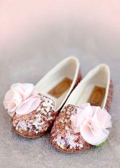 5c3725feab0 Joyfolie Toddler Flower Girl Shoes