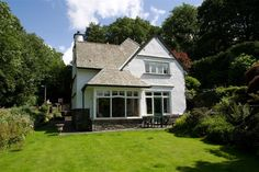 Miyanli, Bowness, the Lake District Lake District, Holiday Ideas, Cottage, Cabin, House Styles, Home Decor, Decoration Home, Room Decor, Cottages