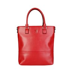Spring / Summer Collection- Shopping bag of Saffiano eco-leather.- Two handles, shoulder strap removable and adjustable nylon tape.- Closing with metal zip and Luggage Accessories, Travel Luggage, Wholesale Clothing, Summer Collection, Shoulder Strap, All In One, Zip, Leather, Shopping Bags