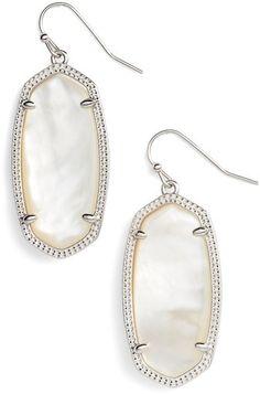 #ad #CommissionLink Women's Kendra Scott Elle Drop Earrings $55