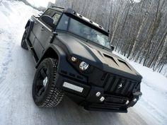 Dartz Iron Prombron in matte black in the snow [2048x1536] - Imgur