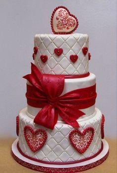 Cake Wrecks - Home - Sunday Sweets: Be My Valentine
