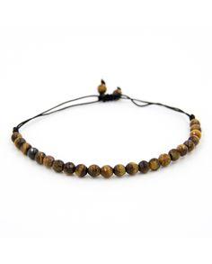 Produktdetails:   Farber: dunkelbraun / hellbraun  Perlen: 6mm Eckige Löwenzahn Naturstein Perlen  Verschluss:  Jedes Armband ist ein Einzelstück! Alle unsere Armbänder werden in sorgfältiger Handarbeit mit Liebe zum Detail hergestellt.