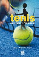 """El jugador de tenis no es sólo su técnica o la forma en que la usa (táctica), también es un individuo que puede avanzar al mejorar físicamente, al potenciar su mente deportiva y al recibir el alimento más adecuado para que su organismo y su """"juego"""" funcione mejor. http://www.paidotribo.com/ficha.aspx?cod=01163 http://rabel.jcyl.es/cgi-bin/abnetopac?SUBC=BPSO&ACC=DOSEARCH&xsqf99=1736803+"""