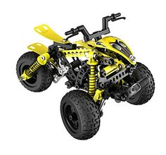 Meccano ATV Evolution