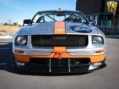 2008 Ford Mustang FR